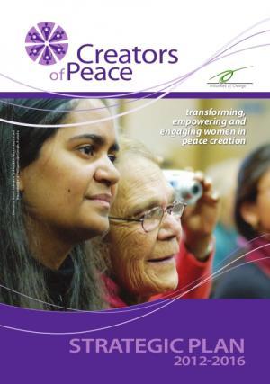 Creators of Peace Strategic Plan