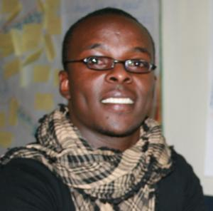 Zachariah Muturi