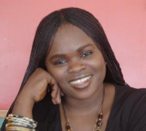 Ranya Kargbo (CSP '95)