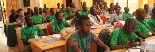 Image result for youth forum africa