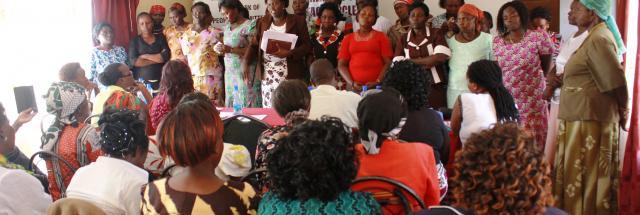Baringo reconciliation