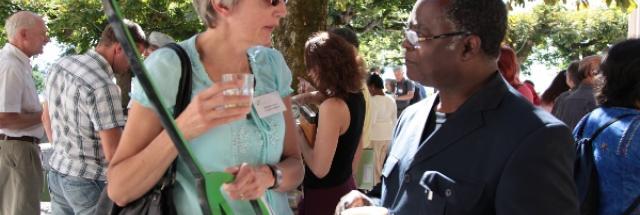 Une association non gouvernementale travaillant pour inspirer, équiper et connecter les acteurs de changements