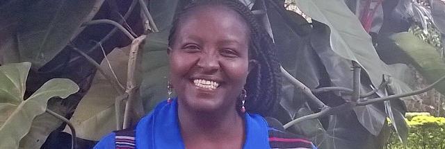 Rose Njeri Kamau