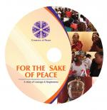 For the Sake of Peace DVD