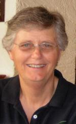 Jackie Euvrard