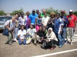Harambee Leadership Training Programme participants