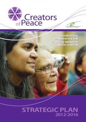 Creators of Peace Strategic Plan