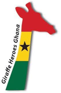 Giraffe Heroes Ghana