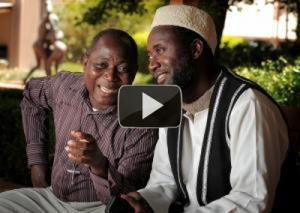 Imam and Pastor trailer
