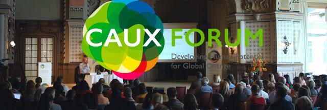 Caux Forum 2017 highlights