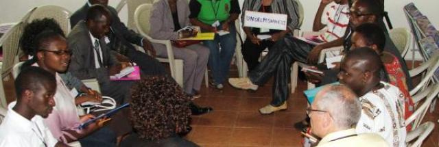 All Africa Participants- Kenya