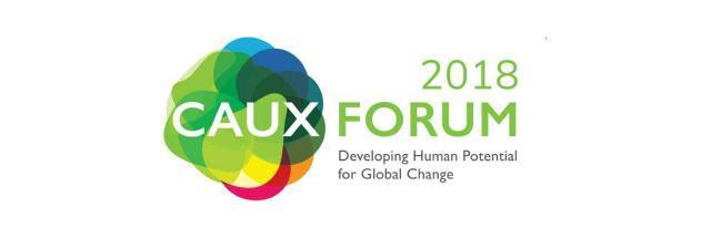 Caux Forum 2018